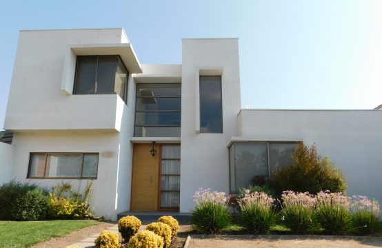 Casa Condominio Santa Elena, Chicureo Norte