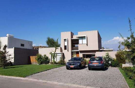 Casa Condominio Santa Elena, Chicureo Norte
