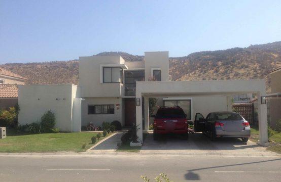 Santa Elena, Los Nogales